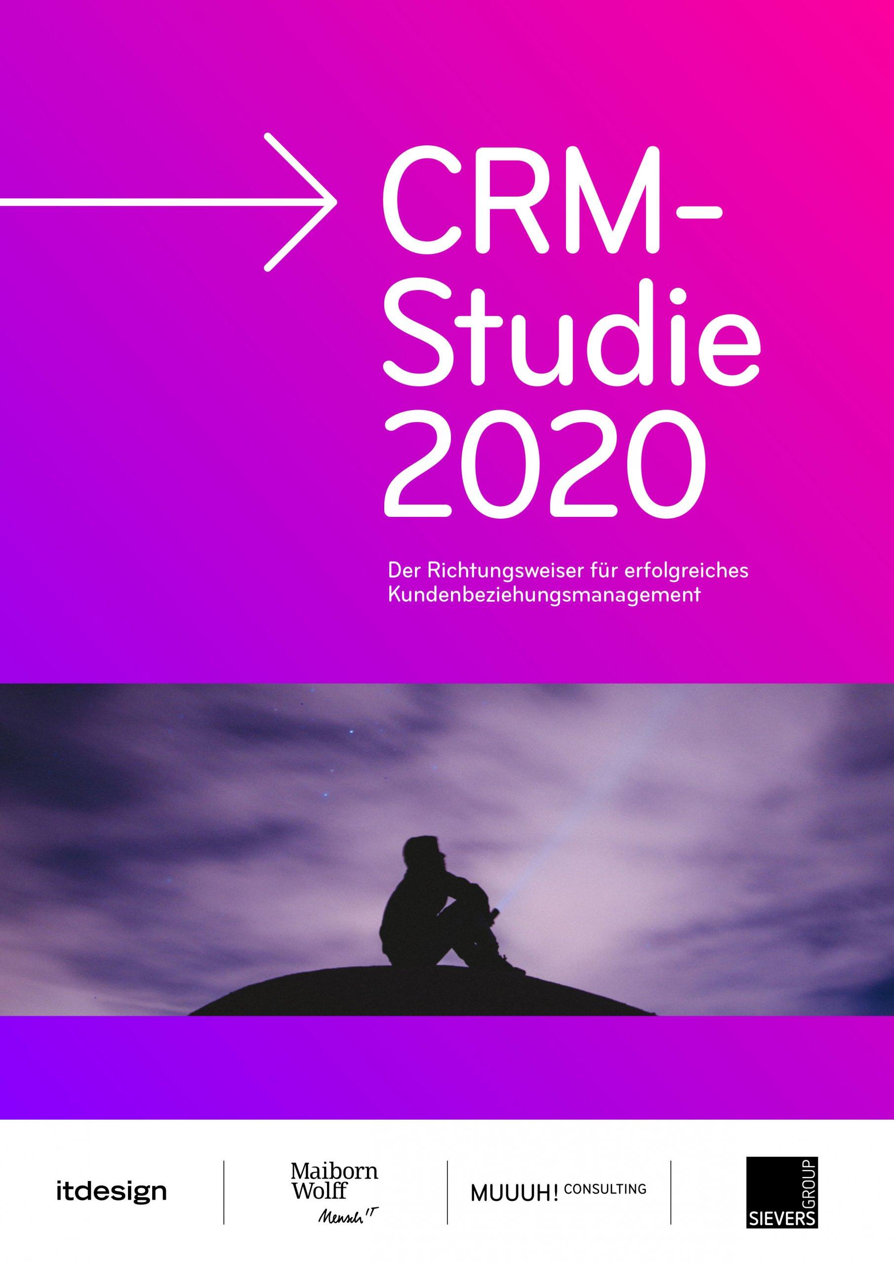 CRM Studie 2020